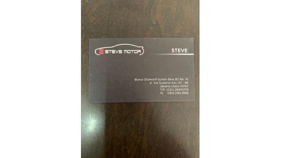 Steve Motor