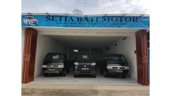 SETIA BATI MOTOR