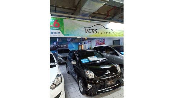 VCRS Motors - Pipit