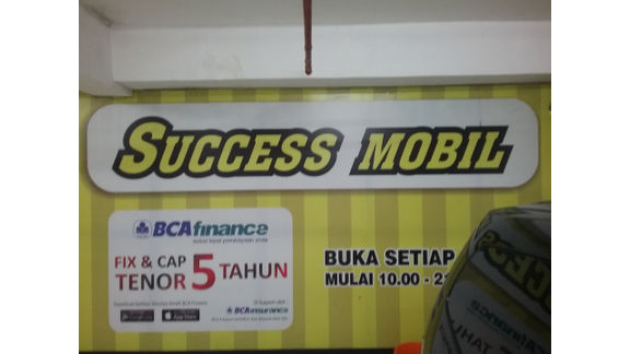 Success Mobil DTC - Eric
