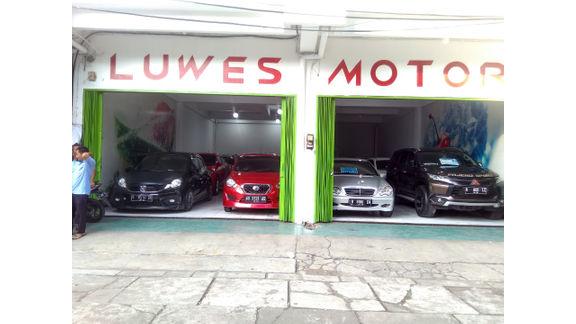 Luwes Motor - Bintingan Indah 2