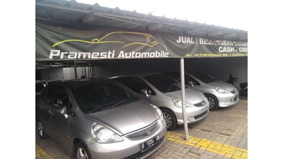 Pramesti Automobile 2