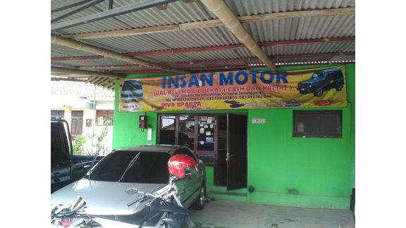 INSAN MOTOR