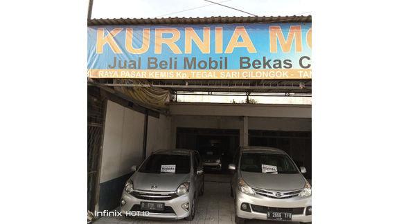 Kurnia Motor Pasar Kemis