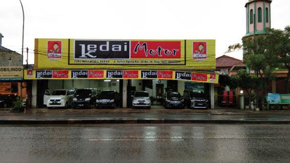 Kedai Motor 2