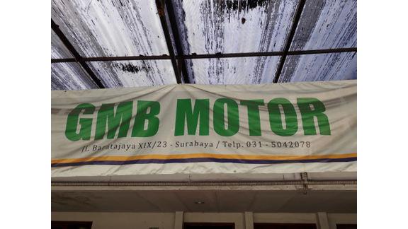 GMB Mobil Barata Jaya