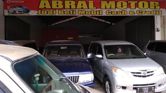 Abral Motor 2 karawang