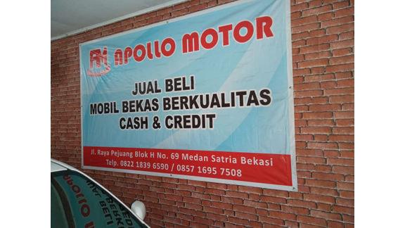 Apollo Motor 2