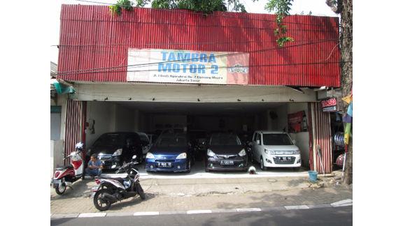 Tambra Motor 2