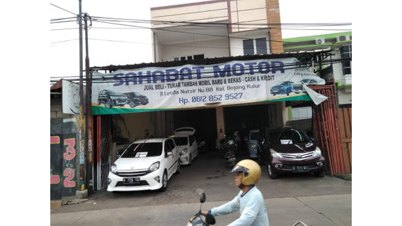 Sahabat Motor