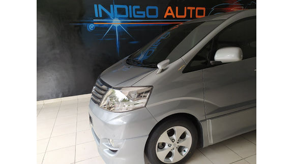 Indigo Auto 2