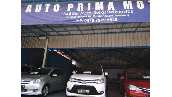 Auto Prima Motor 3 purwakarta
