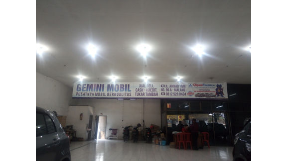 Gemini Mobil