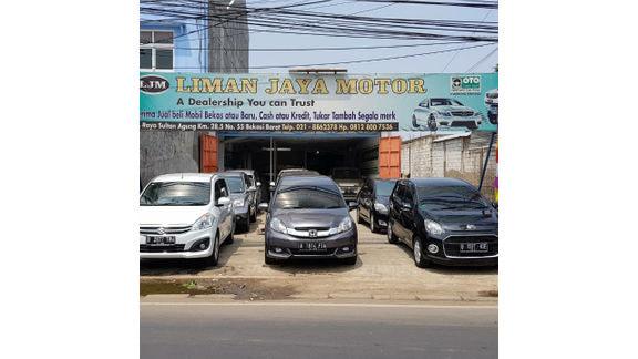 Liman Jaya Motor
