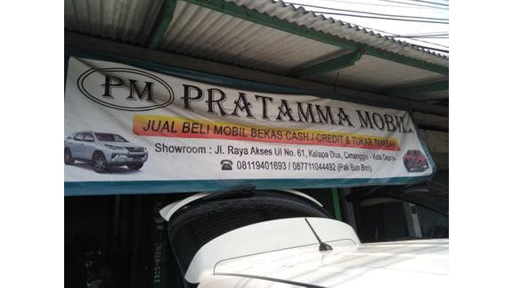 Pratamma Mobil 2