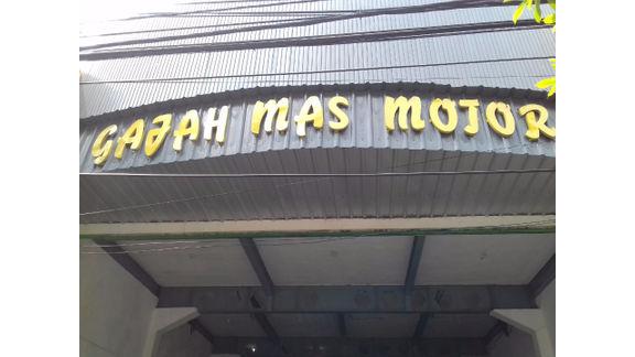 GAJAH MAS MOTOR