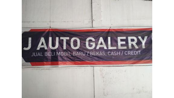 AUTO GALERY MOBIL