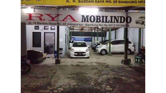 RYA Mobilindo