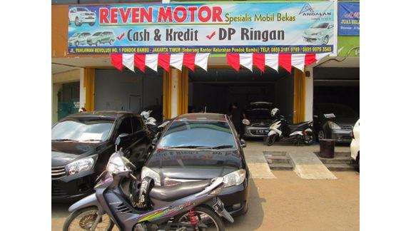 Reven Motor 1