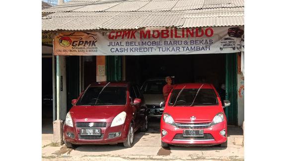 GPMK Mobilindo