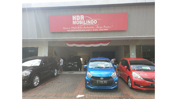 HDR MOBILINDO