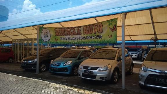 Miracle Auto 2