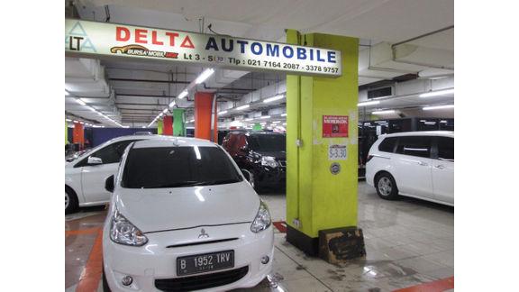 Delta Auto Mobil