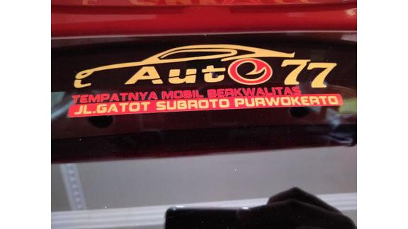 AUTO 77 PWT