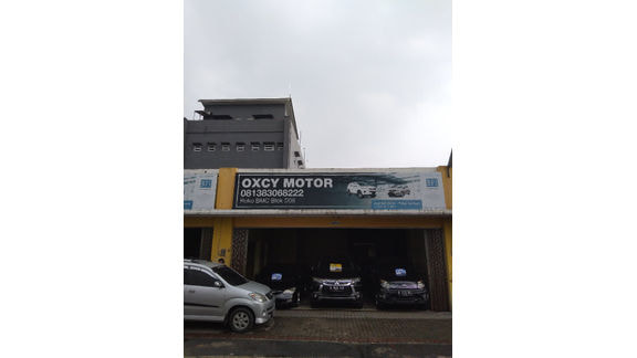 Oxcy Motor