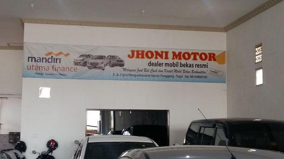 Jhoni motor