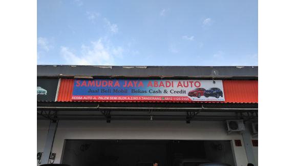 Samudra Jaya Abadi Auto