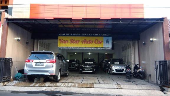 Yan Star Auto Car