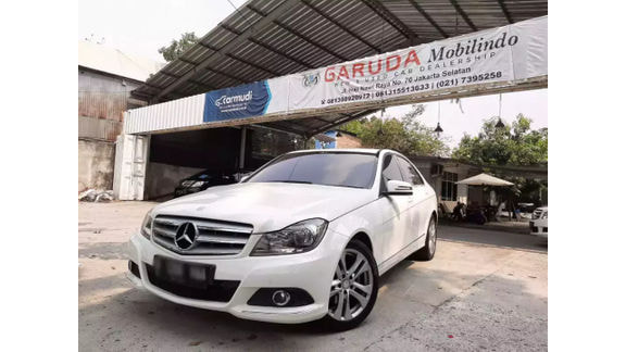 Garuda Mobilindo Dealership