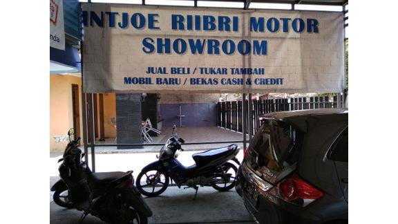 Intjoe Riibri Motor