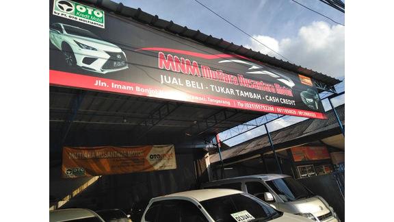 Mutiara Nusantara Motor  2