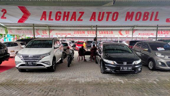 Alghaz Auto Mobil
