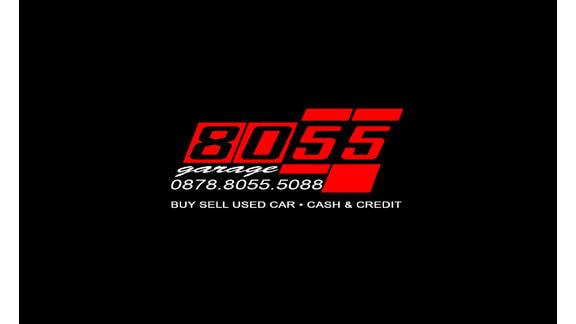 8055garage