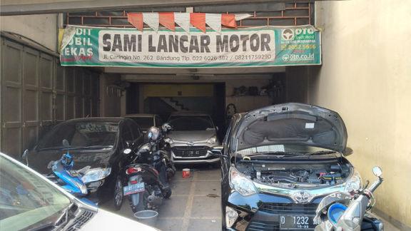 Sami Lancar Motor 1