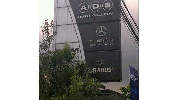 ADS Auto Gallery