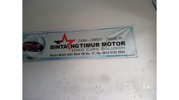 Bintang Timur Motor bekasi