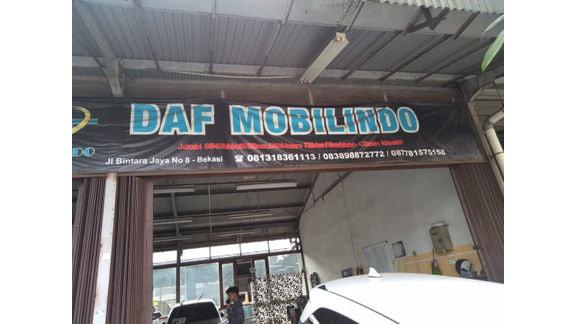 Daf Mobilindo