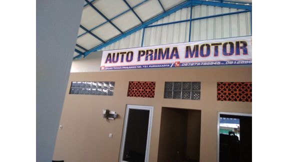 Auto Prima Motor
