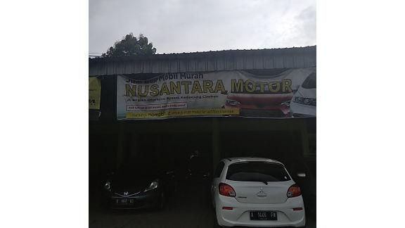 Nusantara motor