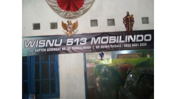 WISNU 513 MOBILINDO