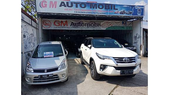 GM Auto Mobil