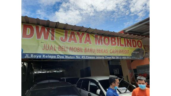 dwijaya mobilindo