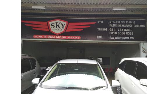 SKY AUTOCAR
