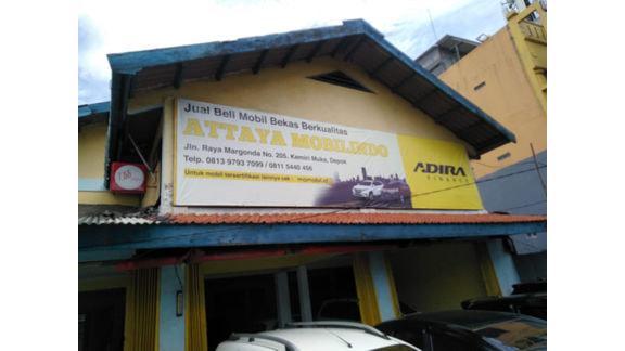 Attaya Mobilindo 3