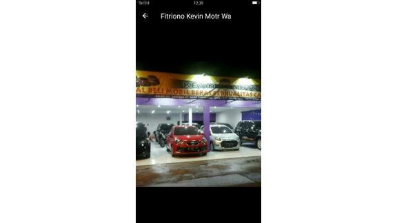 Kevin Motor