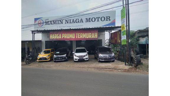 New Mamin Niaga Motor 2